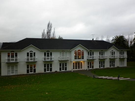 Wallaceville House: Lovely Place To Stay