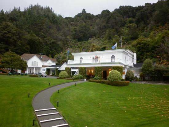 Wallaceville House: Just Lovely