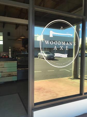 Woodman's Axe