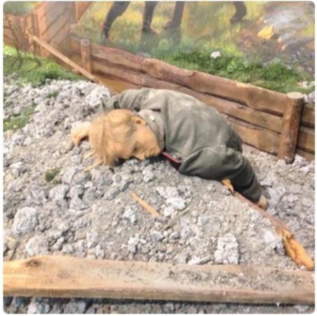 The Krasnodar state history and archeology culture preserve named after E.D. Felitsyn : Мужик