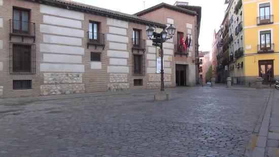 Museo de los Origenes (Museo de San Isidro): Museo de San Isidro