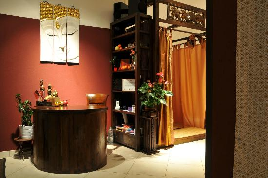Thida Royal Thai Massage