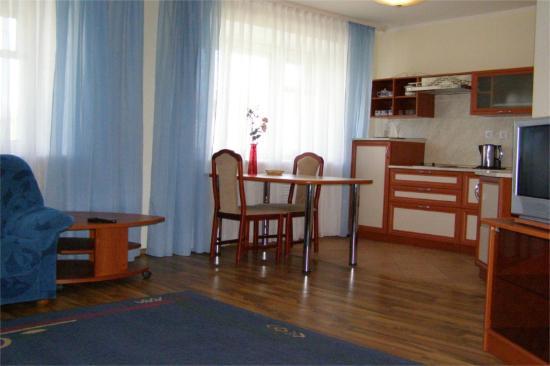 Yedinstvo Hotel Cherepovets
