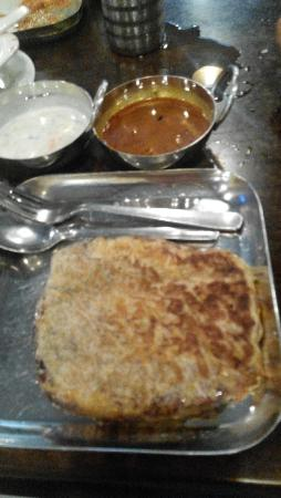 Sri Ananda Bahwan, Macalister Road