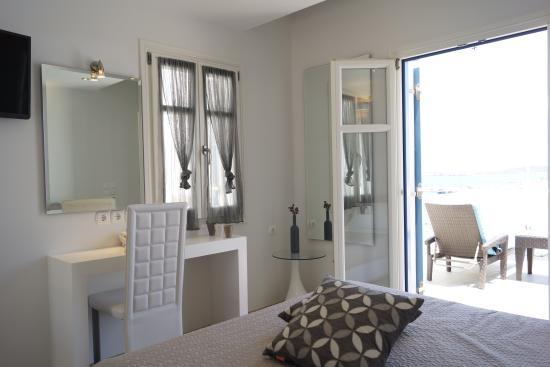 Alexandros Studio Apartments: Alexandros apartment