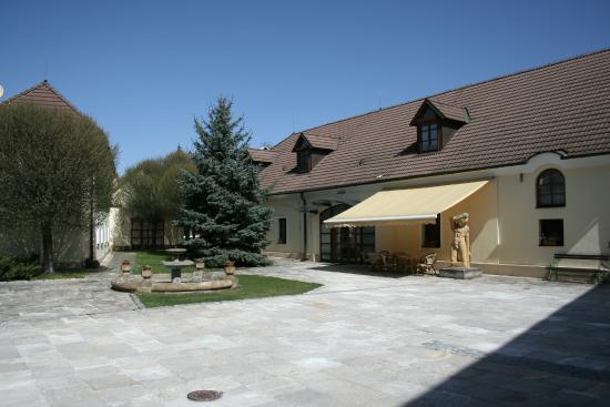 Photo of Hotel Baroko Prague