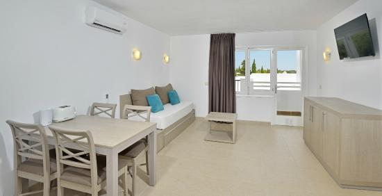 Sol Cala d'Or Apartamentos: Family Suite
