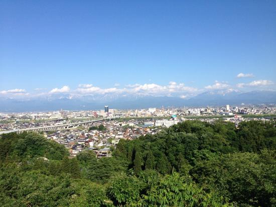 Mt.Kureha Park Observatory
