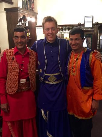 Punjabi Saga Indian Restaurant