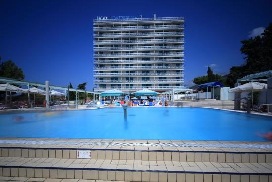 Photo of Hotel Dalmacija Makarska