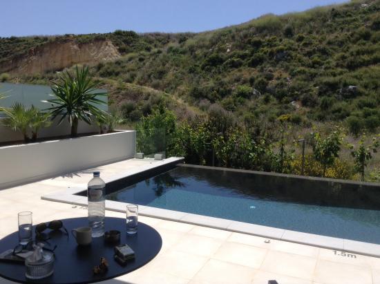 TUI Sensimar Tesoroblu Hotel & Spa: Our pool
