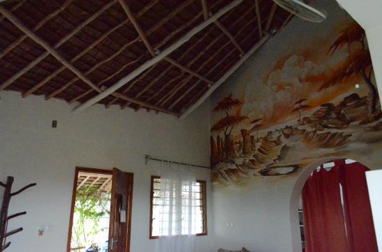 Jambo House Resort: ingresso nell'appartamento