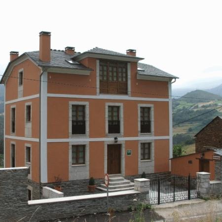 El Palacio de Doiras
