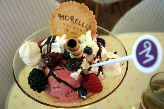 Morelli's Gelato Broadstairs