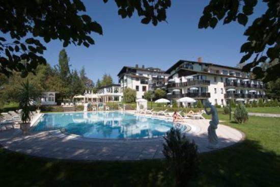 Die Besten 5 Sterne Hotels In Bad Worishofen 2019 Mit Preisen