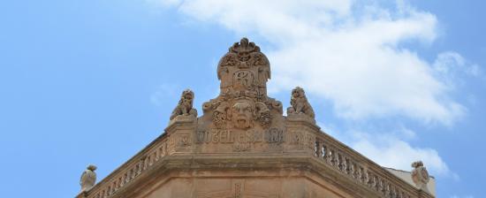 Antic Hotel Espana