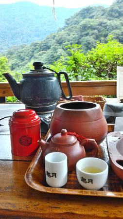Yao Yue Tea Restaurant