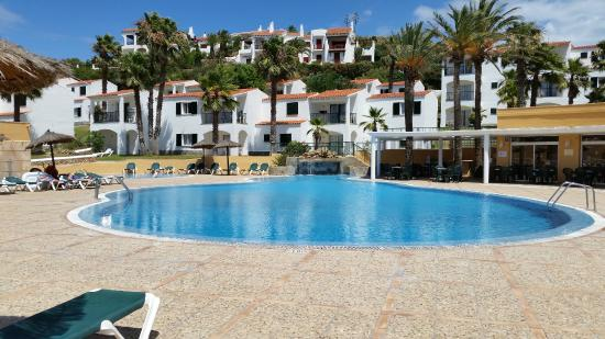 TRH Tirant Playa: Main pool