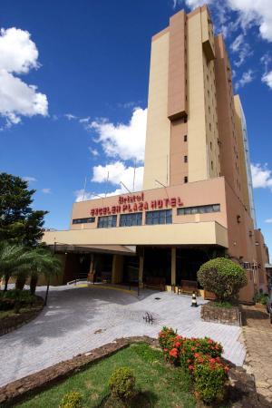 Photo of Bristol Exceler Plaza Hotel Campo Grande