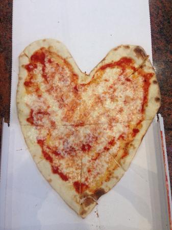 Spazio Pizza Due Punto Zero