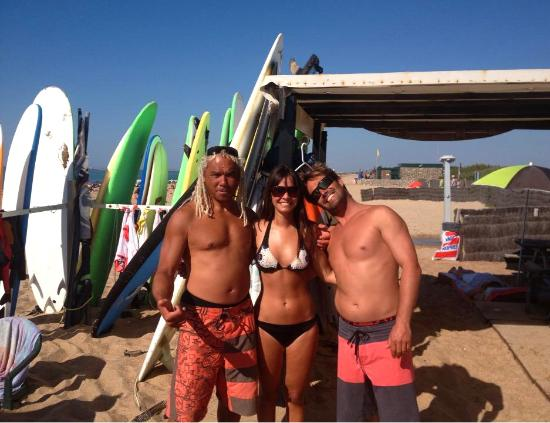 Anglet Surf Spirit