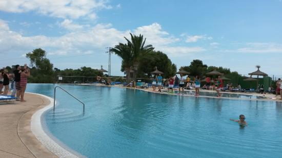 Plage photo de club marmara del mar porto cristo for Club piscine soleil chicoutimi