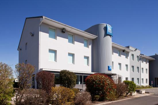 Photo of Ibis Budget Clermont Ferrand Nord Riom