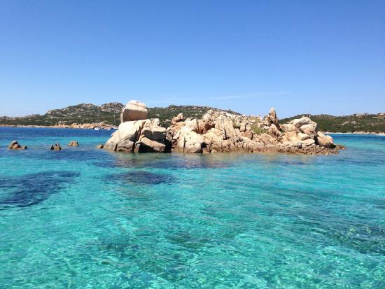 Piscine naturali budelli picture of parco nazionale dell 39 arcipelago di la maddalena la - Isola di saona piscine naturali ...