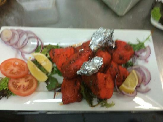 Picture of tamarin indian restaurant bathurst for Tamarin cuisine