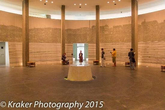 Peace Memorial Hall - Picture of Hiroshima National Peace Memorial Hall for t...