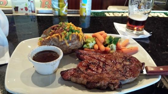 Baton Rouge Restaurant Kanata Menu
