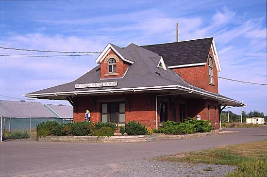 Antigonish Heritage Museum