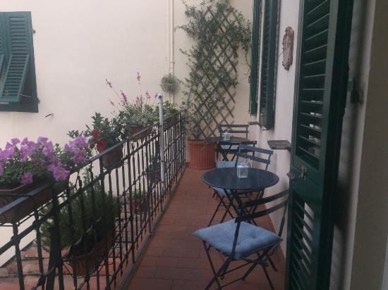 Bed And Breakfast Evelina Lucca Italy