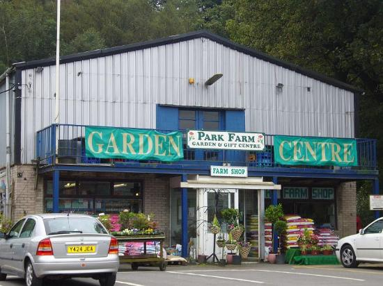 Park Farm Shop and Tea Rooms