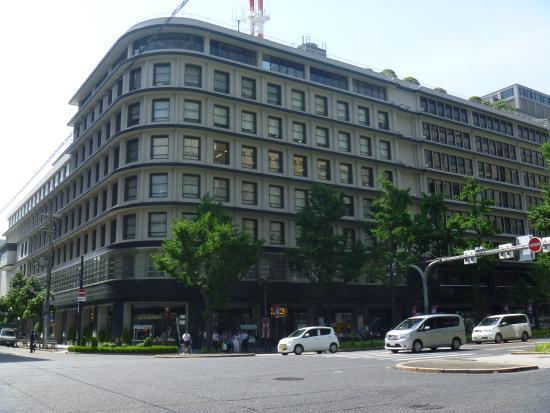 Osaka Gas Building
