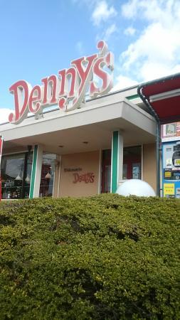 Denny's Nakatacho