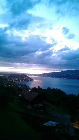 Краттинген, Швейцария: Hotel Bellevue Bären