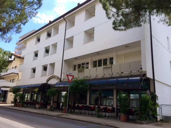 Hotel Villa Candia