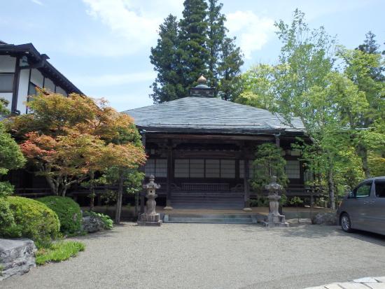 Zofukuin Temple