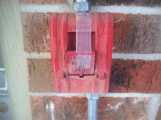 Rodeway Inn & Suites: Need I say more?