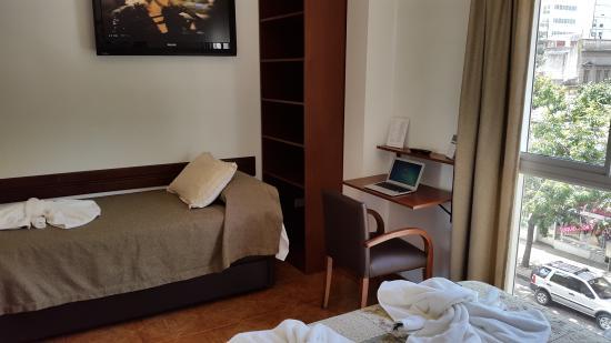 Hotel del Sol: Habitacion Triple Clasica 1