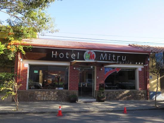 Hotel Mitru