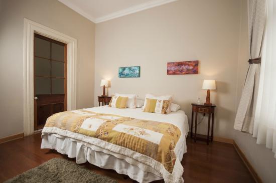 Hotel Boutique Acontraluz: Estándar Cerro