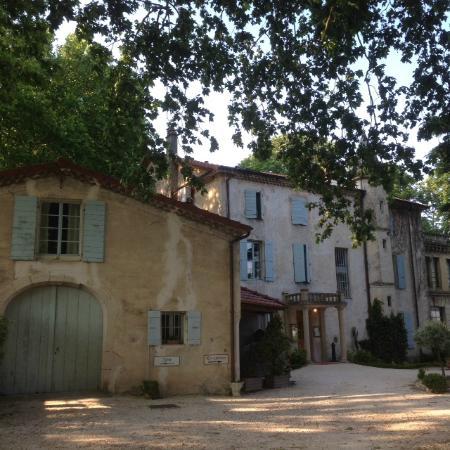 Manoir Le Roure & Spa: manoir le roure