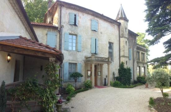 Photo of Manoir Le Roure & Spa Chateauneuf-du-Rhone