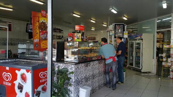 Cafe Sao Paulo