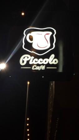 Piccolo Cafe