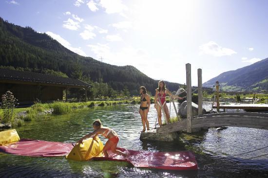 Wanderhotel Kirchner: Spaß für die ganze Familie