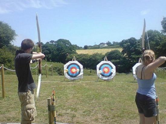 Aberfal Outdoor Pursuits : Archery