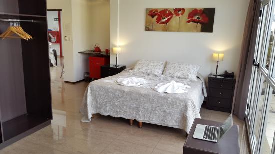 Hotel del Sol: Suite Superior